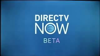 First Look: DIRECTV NOW Roku Beta