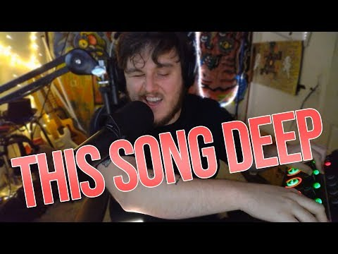 here's a song since I haven't been streaming much...