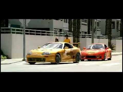 2 Fast 2 Furious Prologue