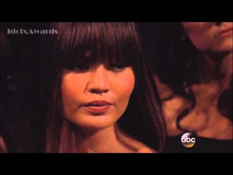 John Legend - All Of Me & You And I (Nobody In The World) Billboard Music Awards 2014