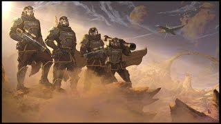 HELLDIVERS Gameplay Español PC - 1080p HD 60fps