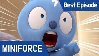 Miniforce Best Episode 1