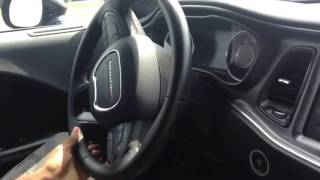 2015 Dodge Challenger SXT Review and Flooring it in Sport Mode