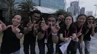 W Kuala Lumpur Countdown - Insider Tour