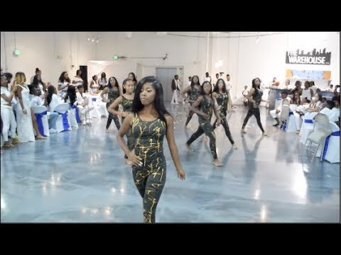 Hottest Sweet 16 Ever  Dance Choreography