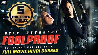 BANK HEIST - Hollywood Movie Hindi Dubbed | RYAN REYNOLDS | Hollywood Action Movies In Hindi Dubbed