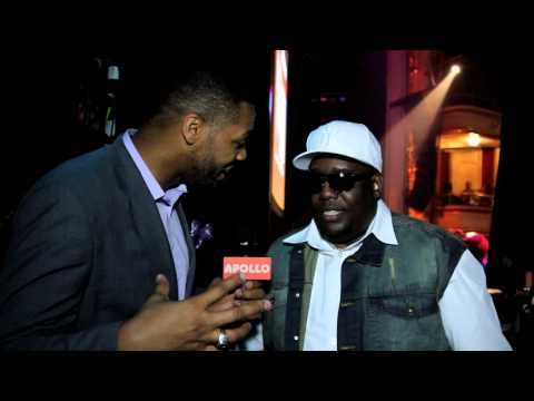 Kool Moe Dee Interview (08.14.13)