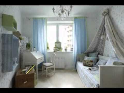 & Alice in wonderland bedroom design decorating ideas - YouTube
