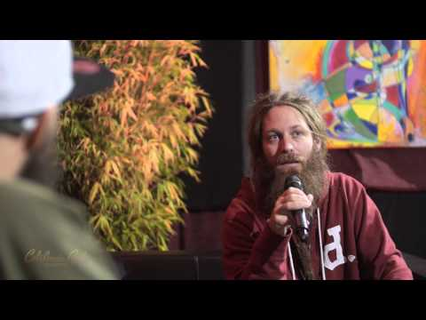Mike Love - California Roots VI Interview Sessions