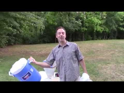 How To Brew A One Gallon Batch Of Beer Like A Boss