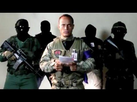 Venezuela'da terör mü darbe ayak sesi mi