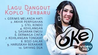 Single Terbaru -  10 Lagu Dangdut Koplo Terbaru Ngejos Video