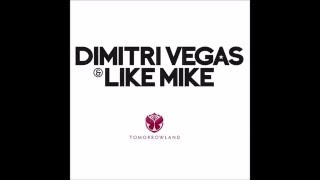Dimitri Vegas & Like Mike - The Secret Kingdom of Melodia (Full Set)