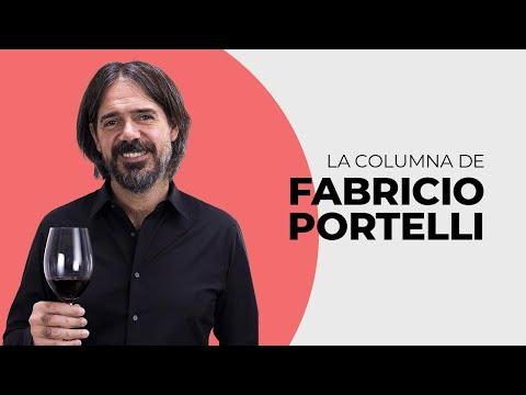 Fabricio Portelli habló sobre el Día Internacional del Vino Rosado