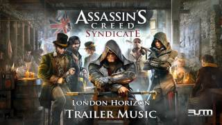 Really Slow Motion - Our Nation Our Struggle (AC Syndicate - London Horizon / Trailer Music)