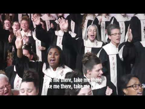 """Take Me There"" 