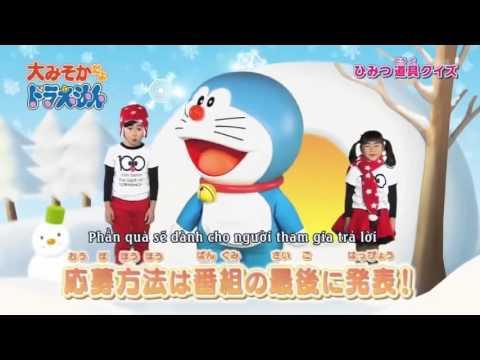 Dorêmon||| Tấm vé số trúng 300 triệu yên và Thẻ tích điểm xui xẻo