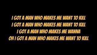 Man - Yeah Yeah Yeahs (lyrics)