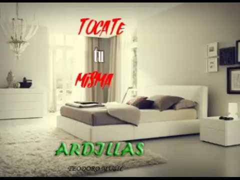 TOCATE TU MISMA - ARDILLAS