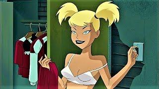 Harley Quinn escena de sexo - Harley Quinn violaciones de Nightwing!