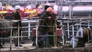 Документальный фильм Грозная советсткая подлодка  Мега слом 2014 HD смотреть онлайн