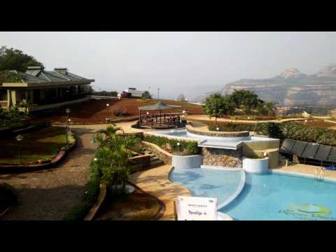 Upper Deck Resort - Lonavala (Pool View)