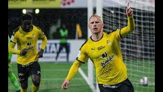 Ottelukooste: KuPS - HJK 1-0