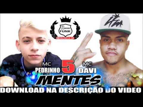 MC Davi E MC Pedrinho   Partiu Hawaii   5 Mentes DJ Jorgin Lançamento 2016