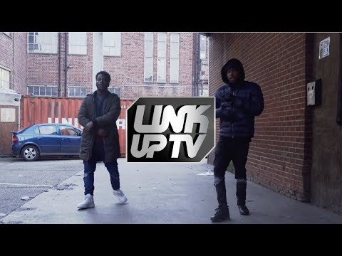 Geovarn - Who It Is (Remix) (ft.Teyjon) [Music Video]   Link Up TV