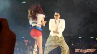 121130.PSY.Oppa Gangnam Style(Feat.HyunA)