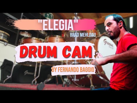 Fernando Baggio [Drum Cam],