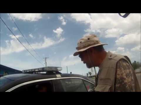 Corpus Christi Naval Air Base 1st Amendment Audit: P and P N