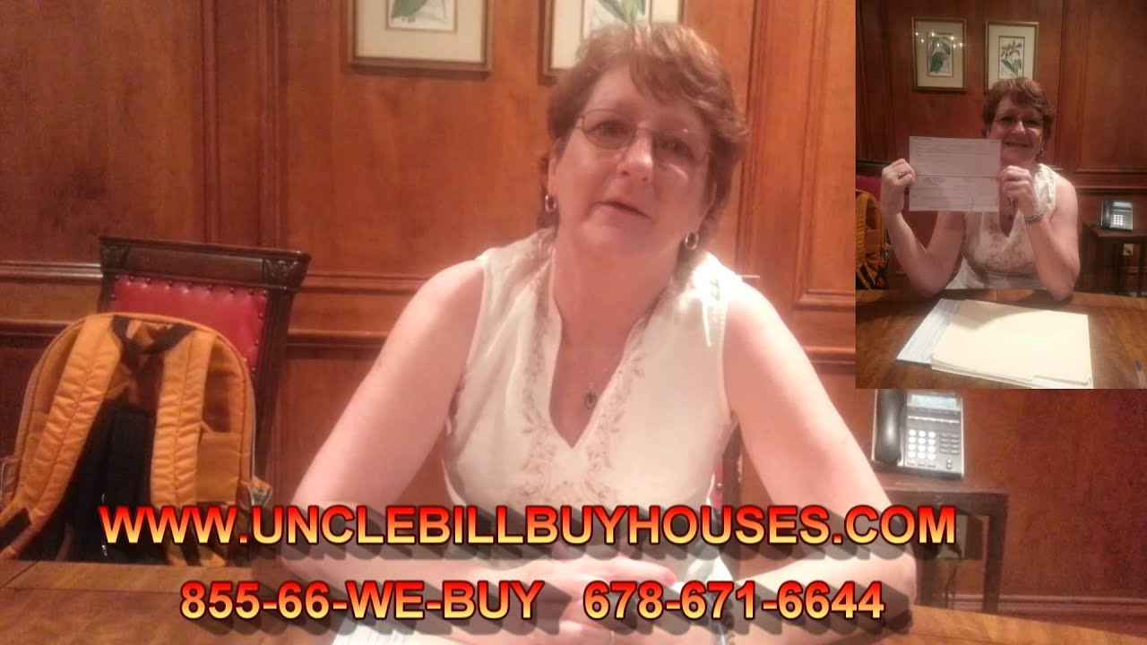 Sell My House Fast Decatur Ga[ We Buy Houses Decatur Ga[ 855-66-WE-BUY