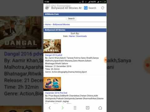 How to download dangal movie in hd