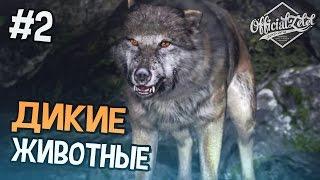 Far Cry 4 Прохождение на русском - ДИКИЕ ЖИВОТНЫЕ - Часть 2