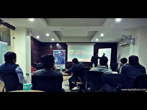 TradeX - Pune | Stock Market Learning Workshops | 10 Feb 2018 | Pune |  Equityboxx