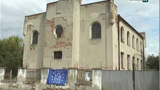 Berettyó Televízió - A zsinagóga felújítási tervei és emlékezés a Kulturális Örökség Napján