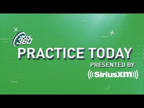 Jets Practice Today 918