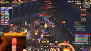 Glory of the Draenor Raider Achievement Guides: Be Quick or Be Dead