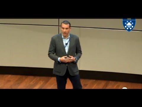 The Future is Omni-Commerce, Alex Craddock, Visa, Inc