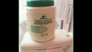 Acido Peracetico: utilizzo (sterlizzazione a freddo) Thumbnail
