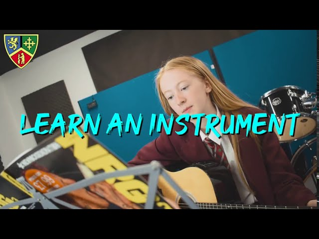Instrument Lessons at Polesworth