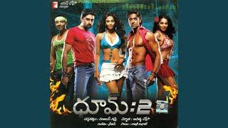 Gambar cover Dhoom Again (Telugu)