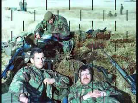 1st Btn Welsh Guards ( Falklands Conflict 1982 )
