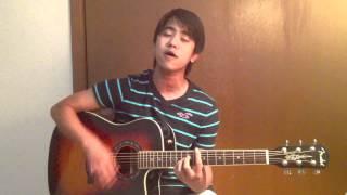 Jason Mraz - Im yours acoustic cover   lyrics
