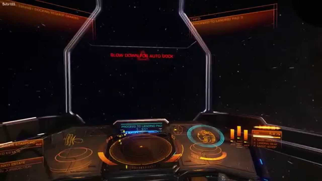 6 Mind-Blowing Ways To Take Elite Dangerous to the Next Level