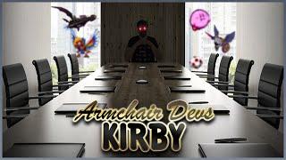 Armchair Devs #14: Kirby