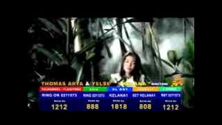 thomas-arya-yelse---kelana