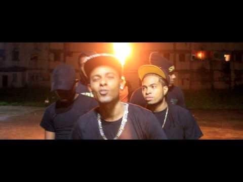LTM - Ghetto Terrorista (Video Oficial HD)
