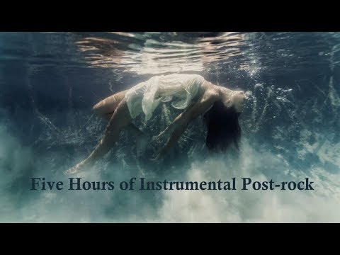 Five Hours Of Instrumental Post-rock (The Best Of 2018)
